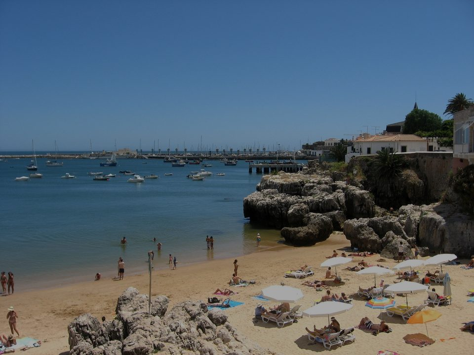 Estoril, le hotspot de luxe à Lisbon - Portugal