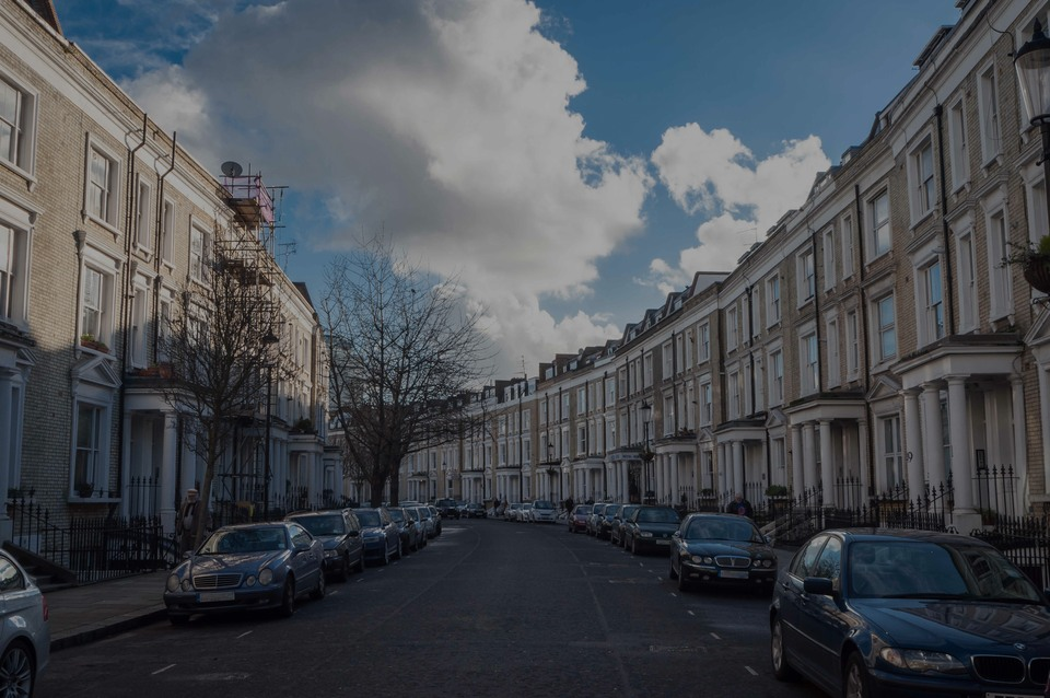 Earls Court, le hotspot de luxe à Londres - Royaume-Uni