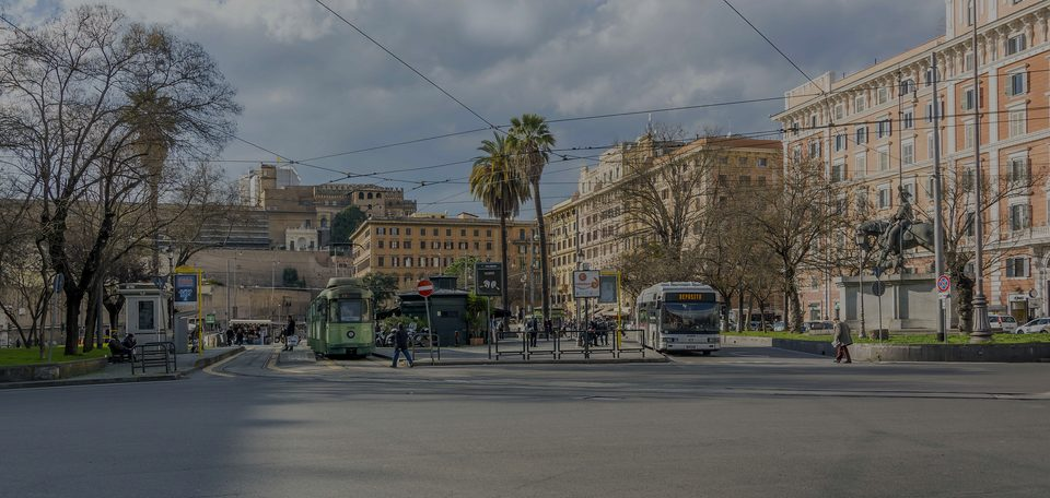 Prati, the luxury real estate hotspot in Rome & Surroundings - Italy