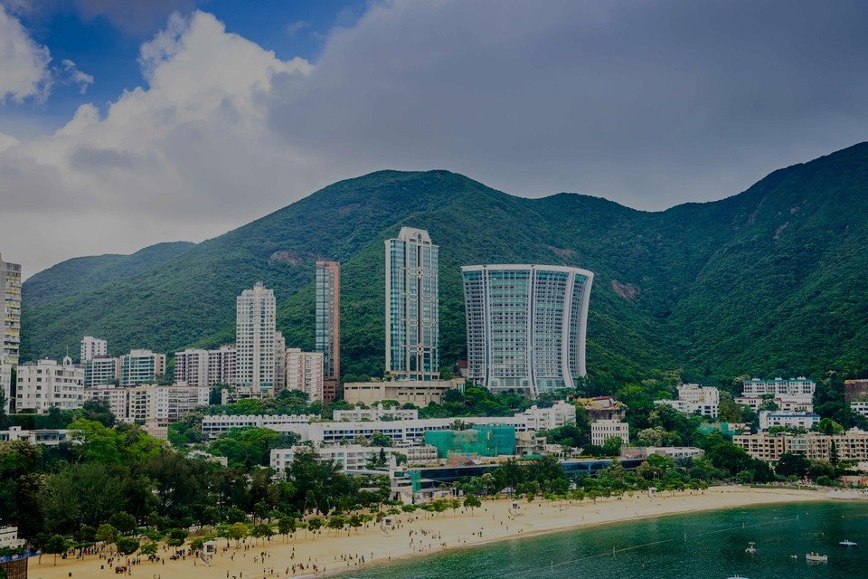 Repulse Bay, le hotspot de luxe à Hong-Kong - Chine