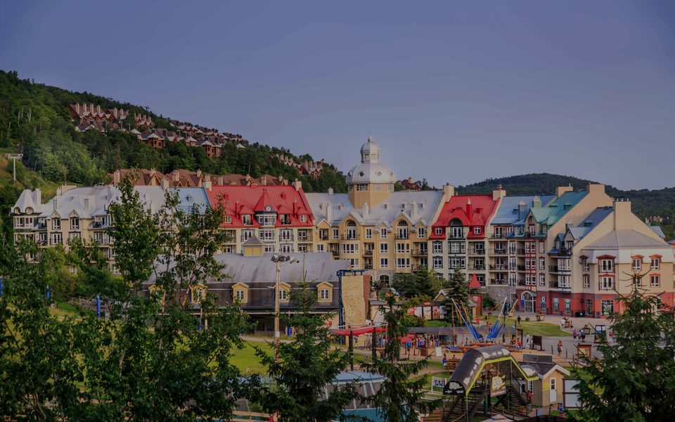 Mont Tremblant, the luxury real estate hotspot in Montreal & Surroundings - Canada