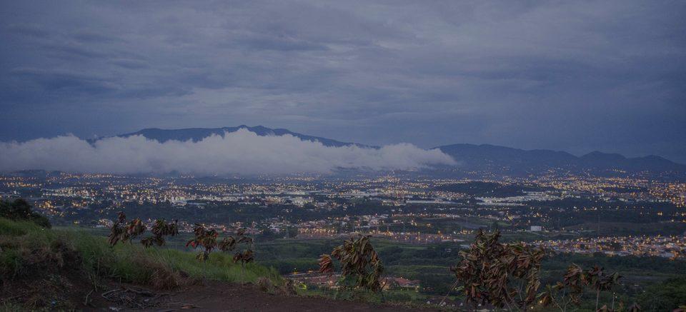 Rohrmoser, le hotspot de luxe à San José - Costa Rica