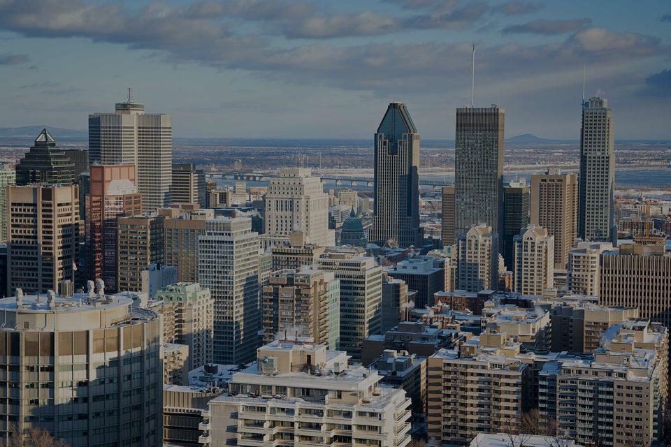 Ville-Marie, le hotspot de luxe à Montréal & Environs - Canada