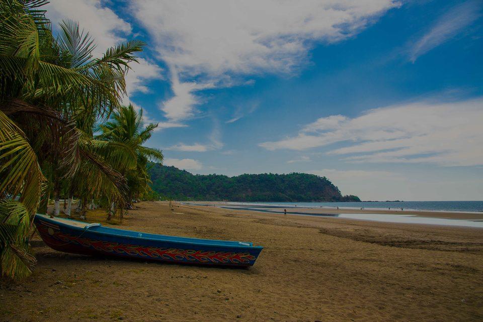 Jaco, le hotspot de luxe à Puntarenas - Costa Rica