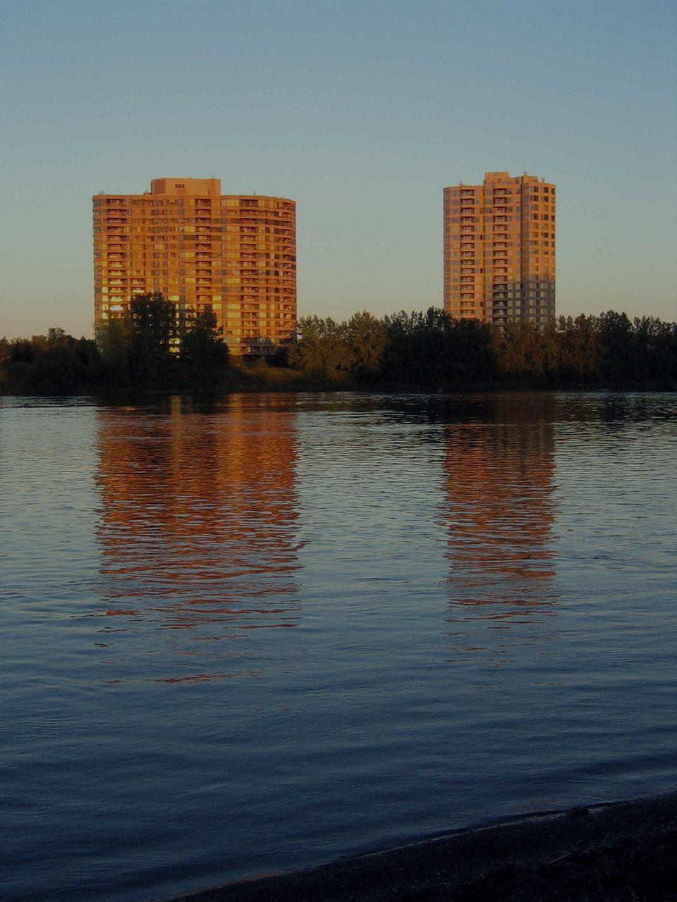 Nuns' Island, le hotspot de luxe à Montréal & Environs - Canada