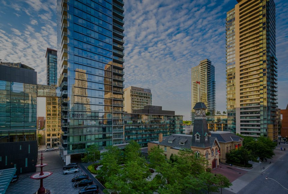 Yorkville, the luxury real estate hotspot in Toronto - Canada