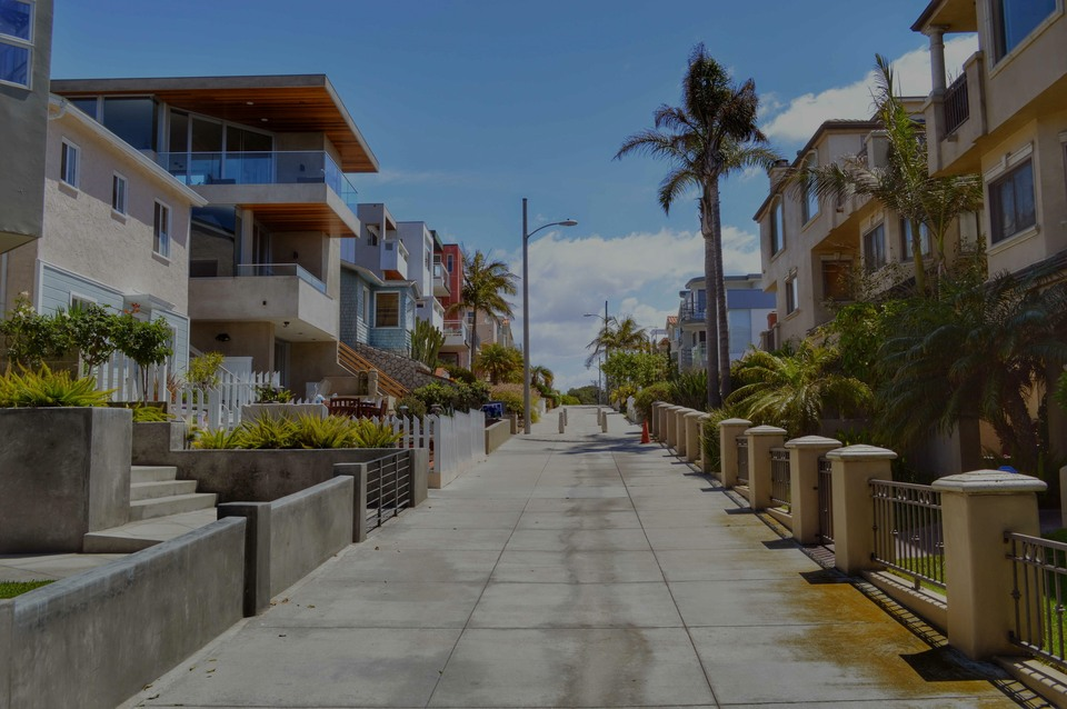 Manhattan Beach, le hotspot de luxe à Los Angeles - Californie