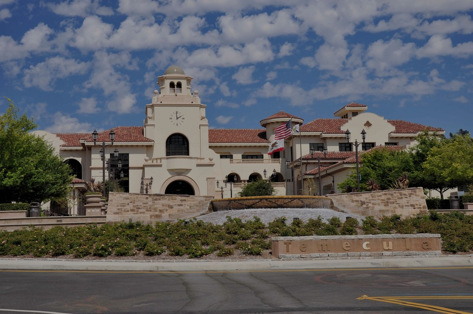 Temecula, the luxury real estate hotspot in Los Angeles - California, USA.