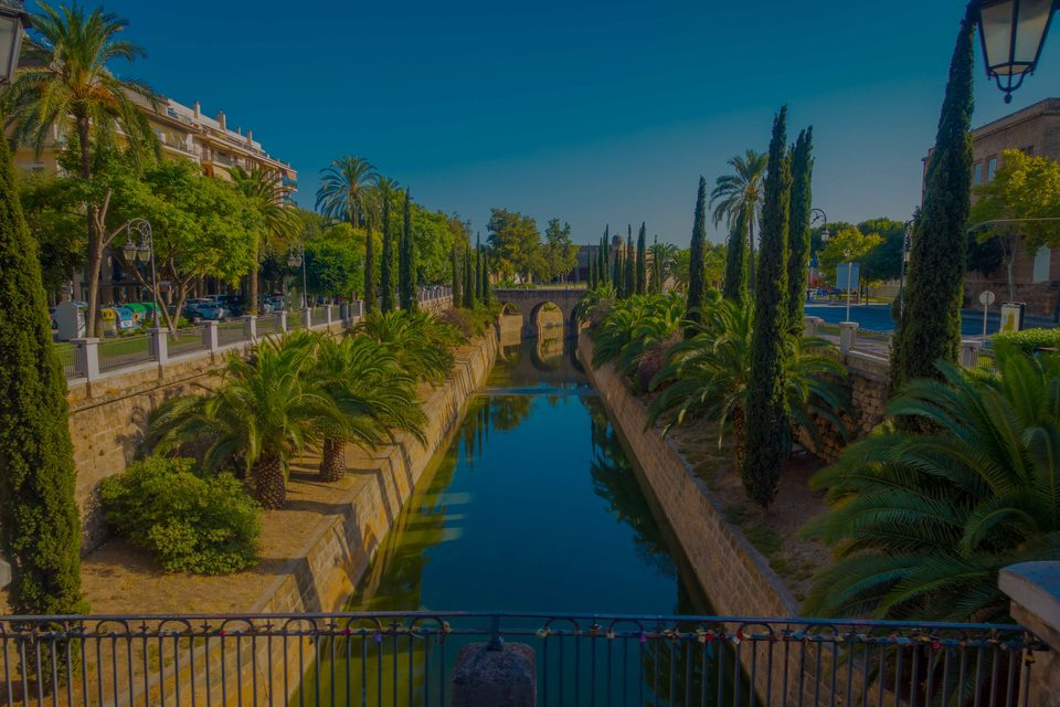 Palma de Mallorca, the luxury real estate hotspot in Balearic Islands - Spain