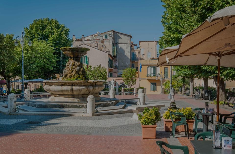Grottaferrata, le hotspot de luxe à Rome & Environs - Italie