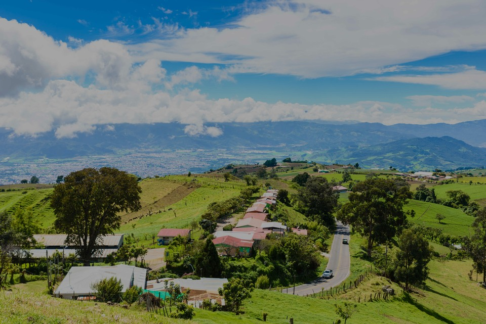 Tres Rios, the luxury real estate hotspot in Cartago - Costa Rica