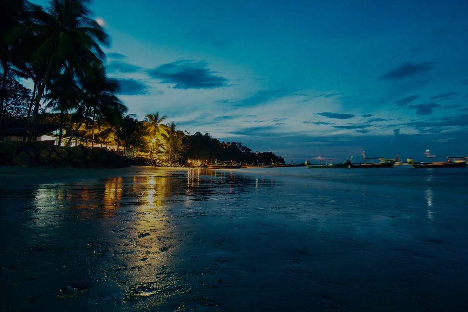 Bang Tao, el hotspot de lujo en Phuket - Tailandia