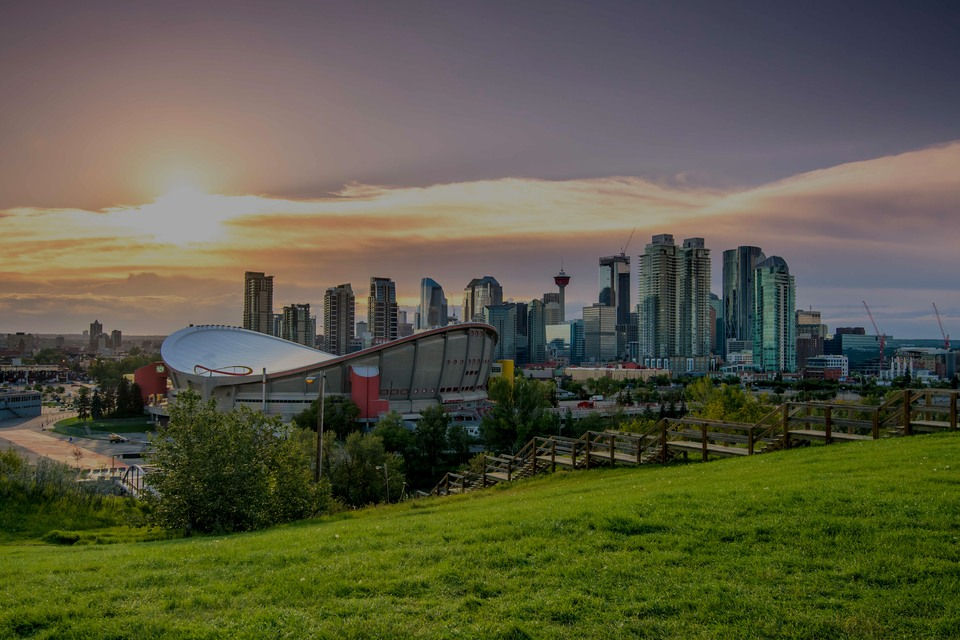 Bel-Aire & Mayfair, the luxury real estate hotspot in Calgary  - Canada
