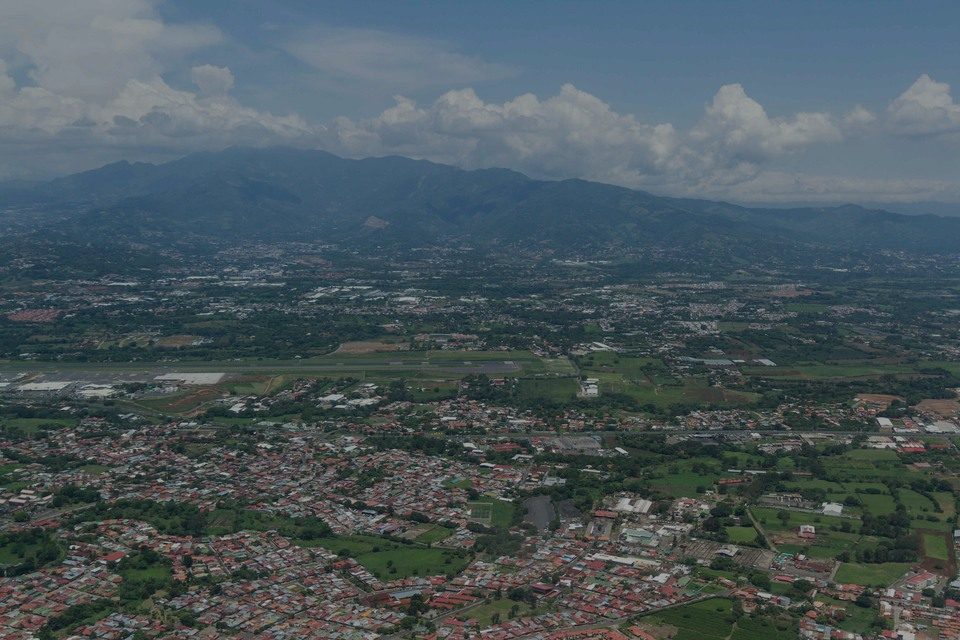 Santa Ana, the luxury real estate hotspot in San José - Costa Rica