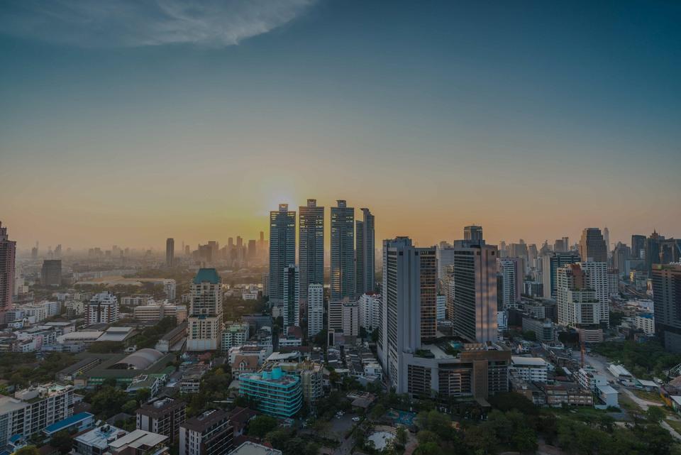 Phrom Phong, le Hotspot de luxe à Bangkok - Thailand