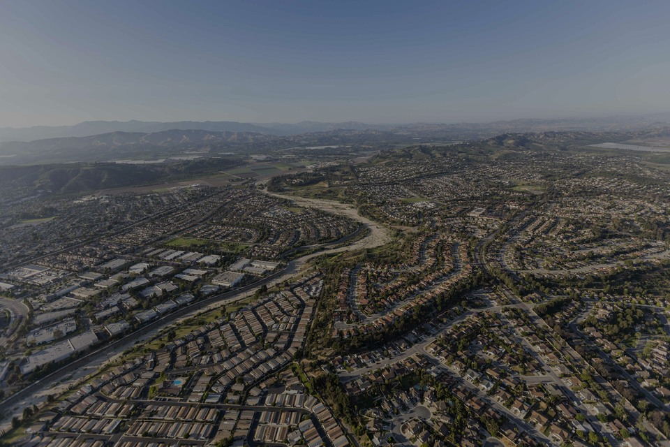 Camarillo, le hotspot de luxe à Los Angeles - Californie