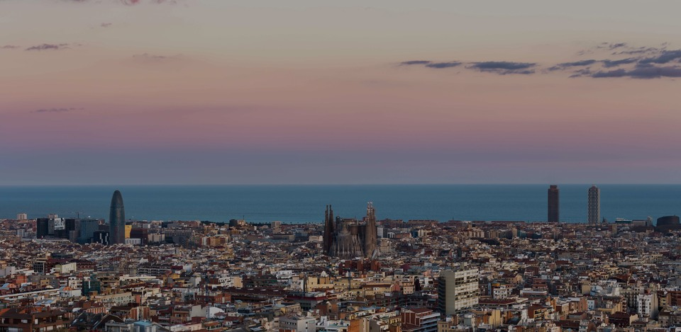 Bonanova, the luxury real estate hotspot in Barcelona - Spain