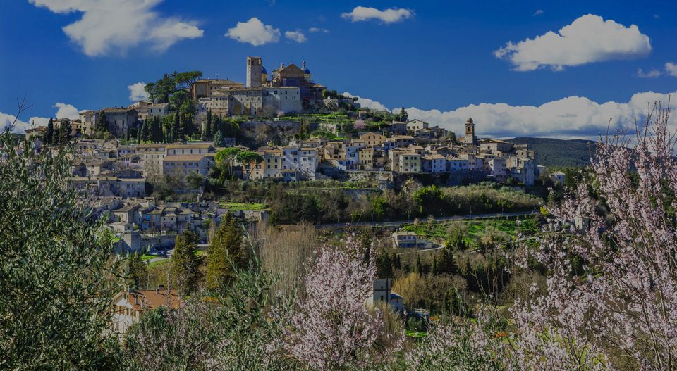 Amelia, the luxury real estate hotspot in Rome & Surroundings - Italy