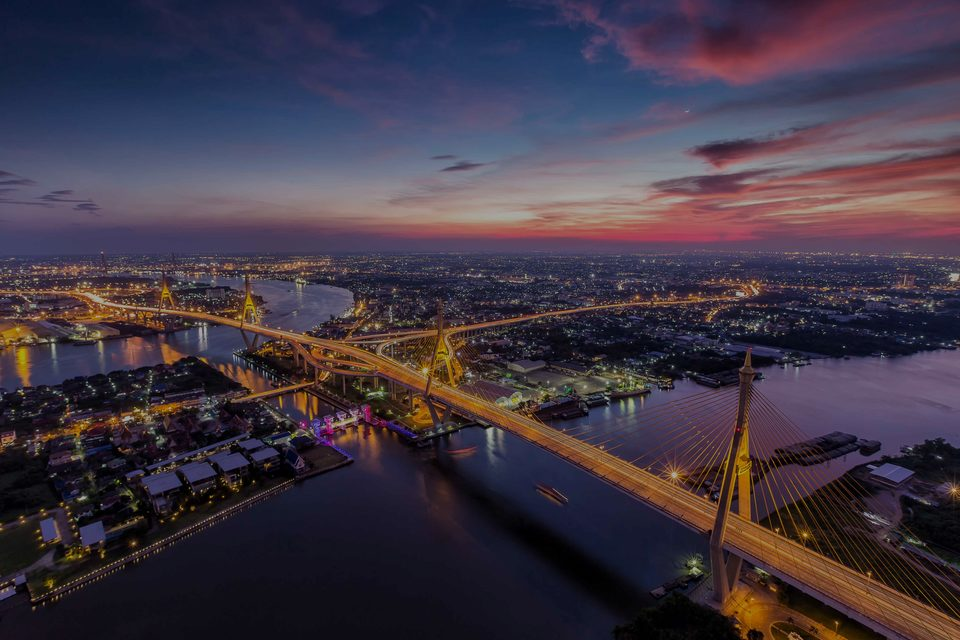 Riverside, the luxury real estate hotspot in Bangkok - Thailand