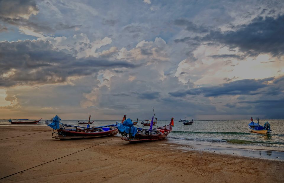 Kamala, le hotspot de luxe à Phuket - Thaïlande