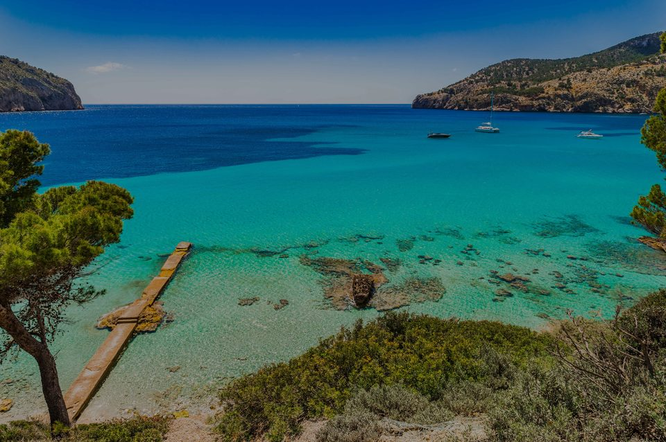 Camp de Mar, le Hotspot de luxe à Balearic Islands - Spain