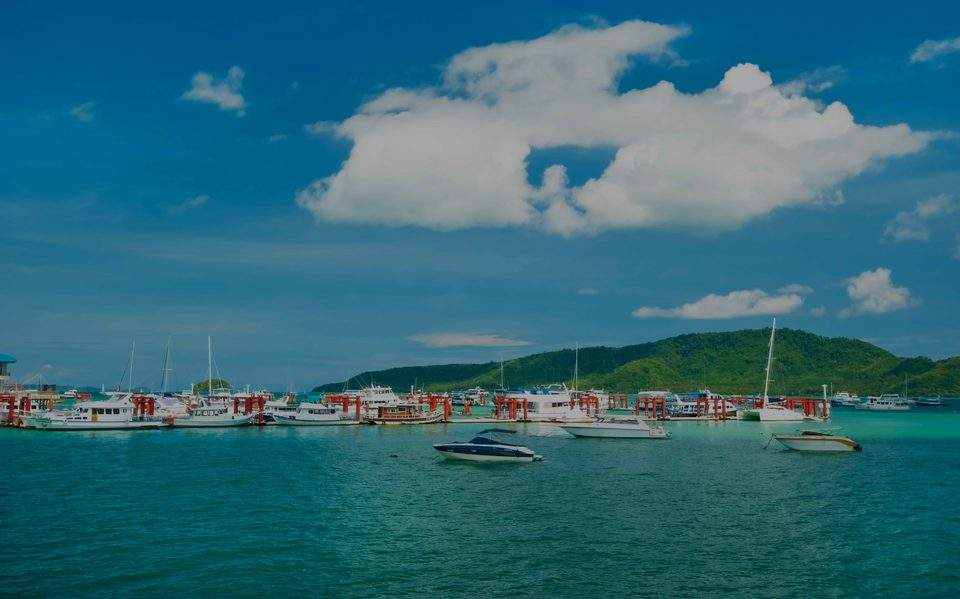 Chalong, le Hotspot de luxe à Phuket - Thailand