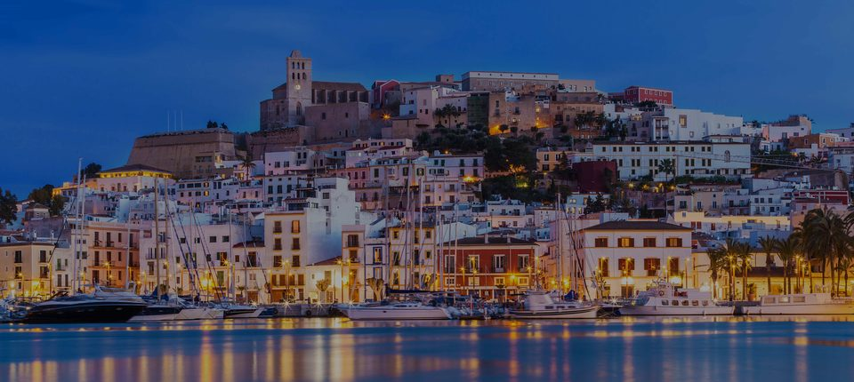 Ibiza, le Hotspot de luxe à Balearic Islands - Spain