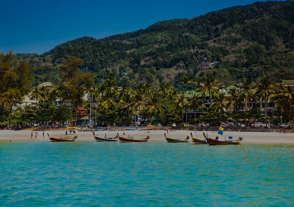 Patong Beach, the luxury real estate hotspot in Phuket - Thailand