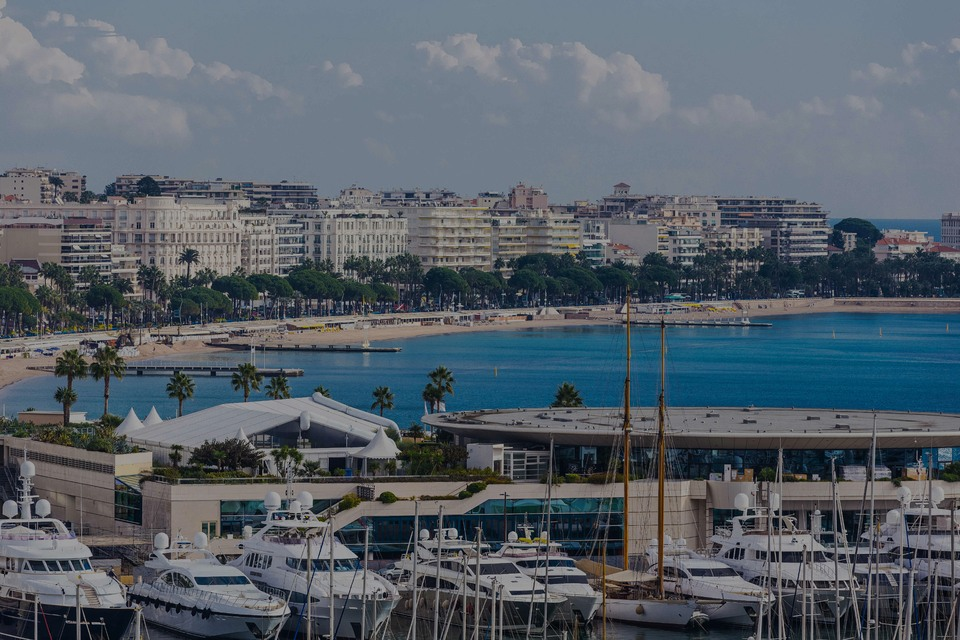 Cannes Croisette-Coastal, the luxury real estate hotspot in French Riviera - France
