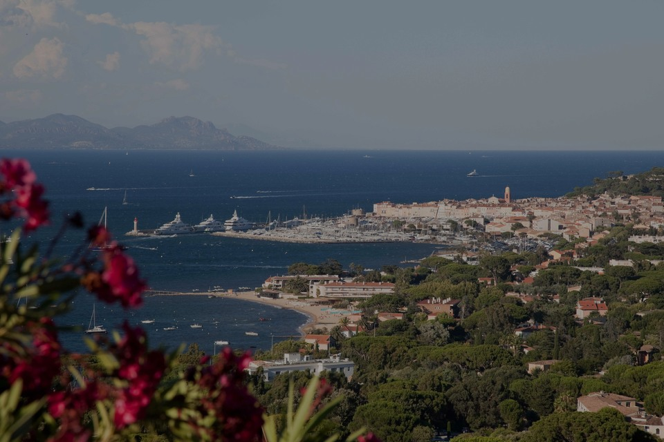 Saint-Tropez & Surroundings, the luxury real estate hotspot in French Riviera - France