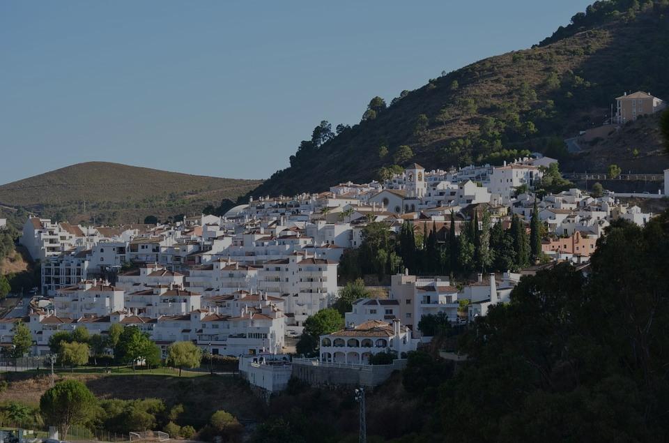 Benahavis, le Hotspot de luxe à Costa Del Sol - Spain