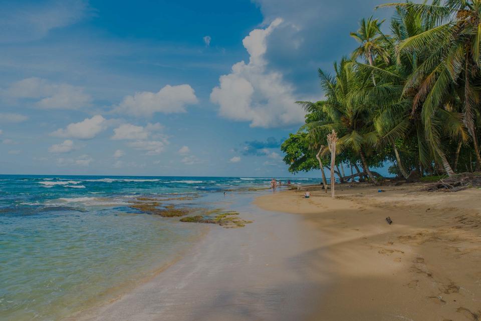 Puerto Viejo, le Hotspot de luxe à Limón - Costa Rica