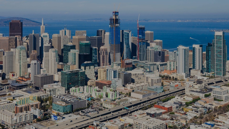 South of Market, the luxury real estate hotspot in San Francisco - California