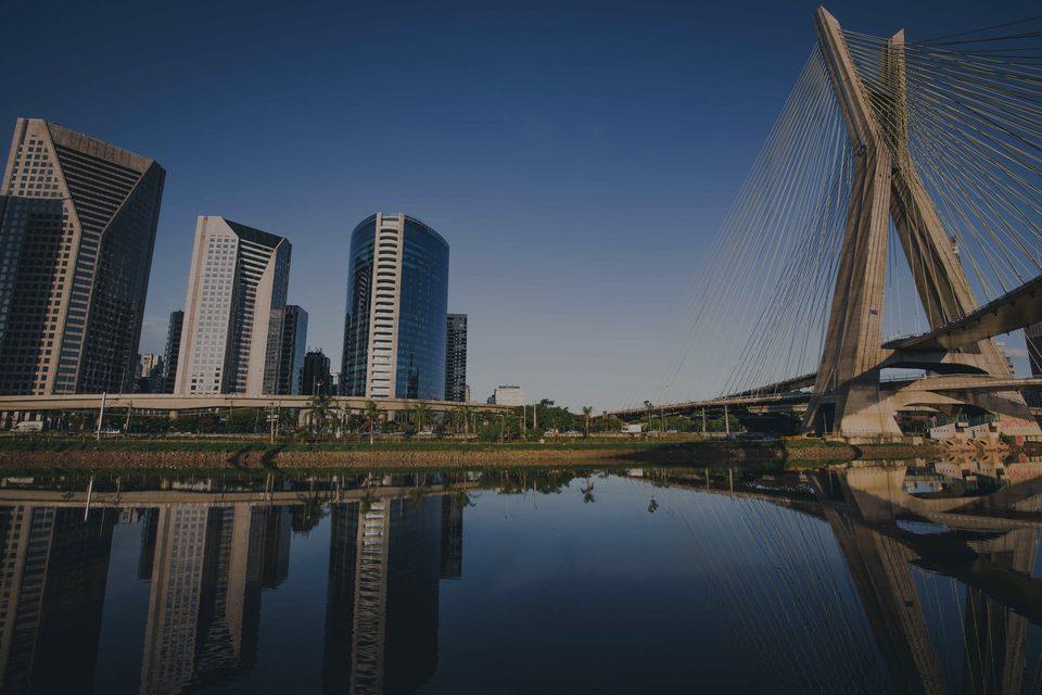 Bela Vista, le hotspot de luxe à São Paulo - Brésil