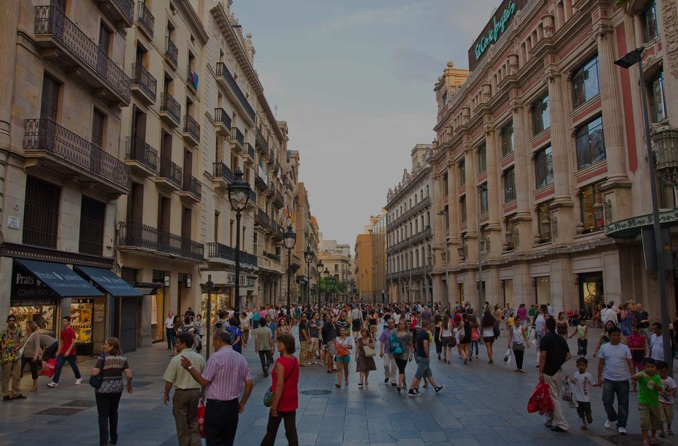 Ciutat Vella, the luxury real estate hotspot in Barcelona - Spain