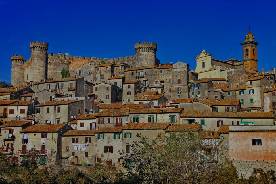 Bracciano, the luxury real estate hotspot in Rome & Surroundings - Italy