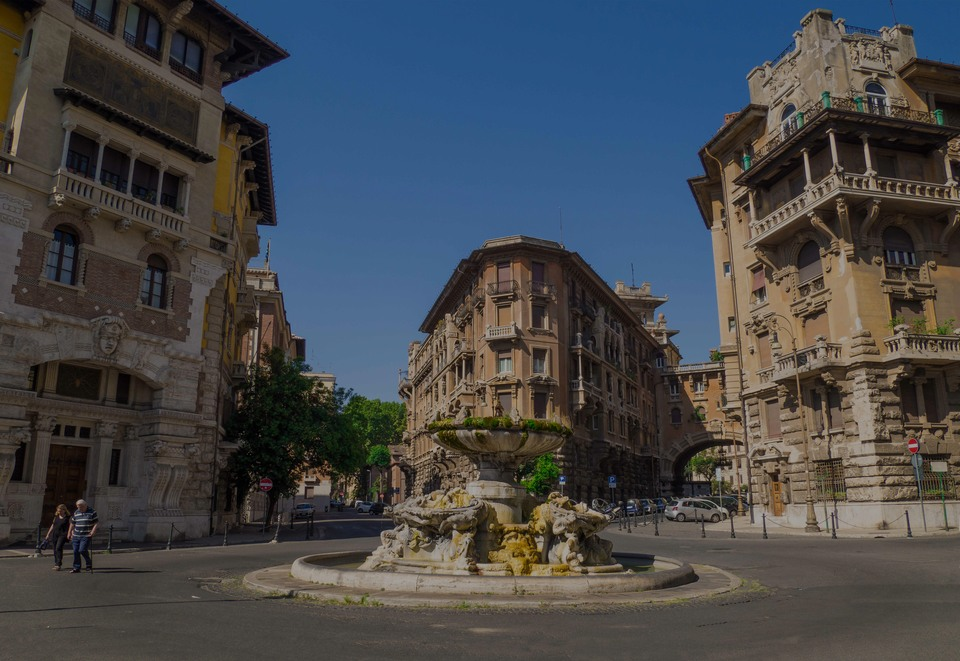 Parioli, the luxury real estate hotspot in Rome & Surroundings - Italy