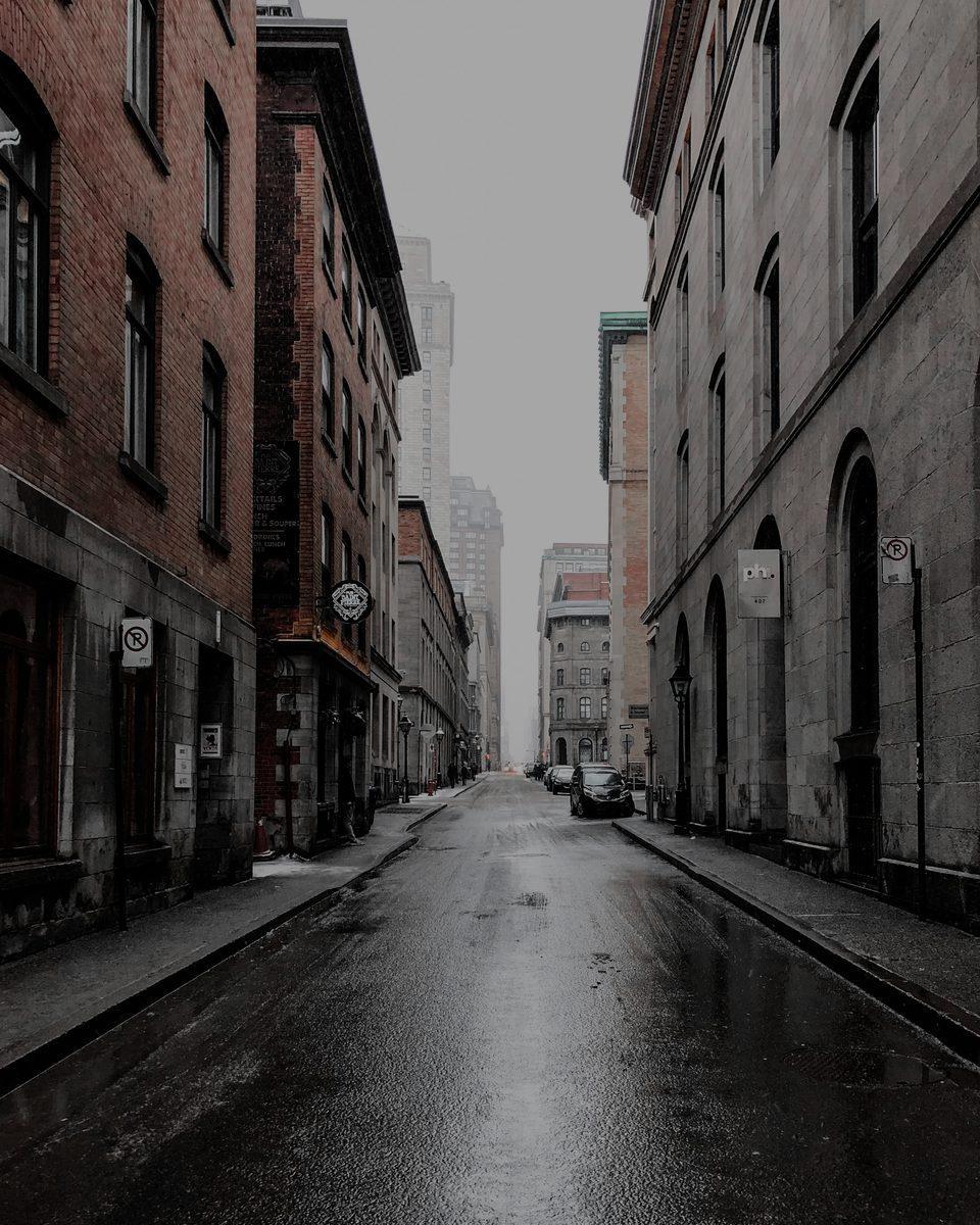 Griffintown, el hotspot de lujo en Montreal & alrededores - Canadá